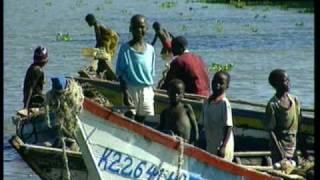 Documentaire Pêcheurs du lac Victoria