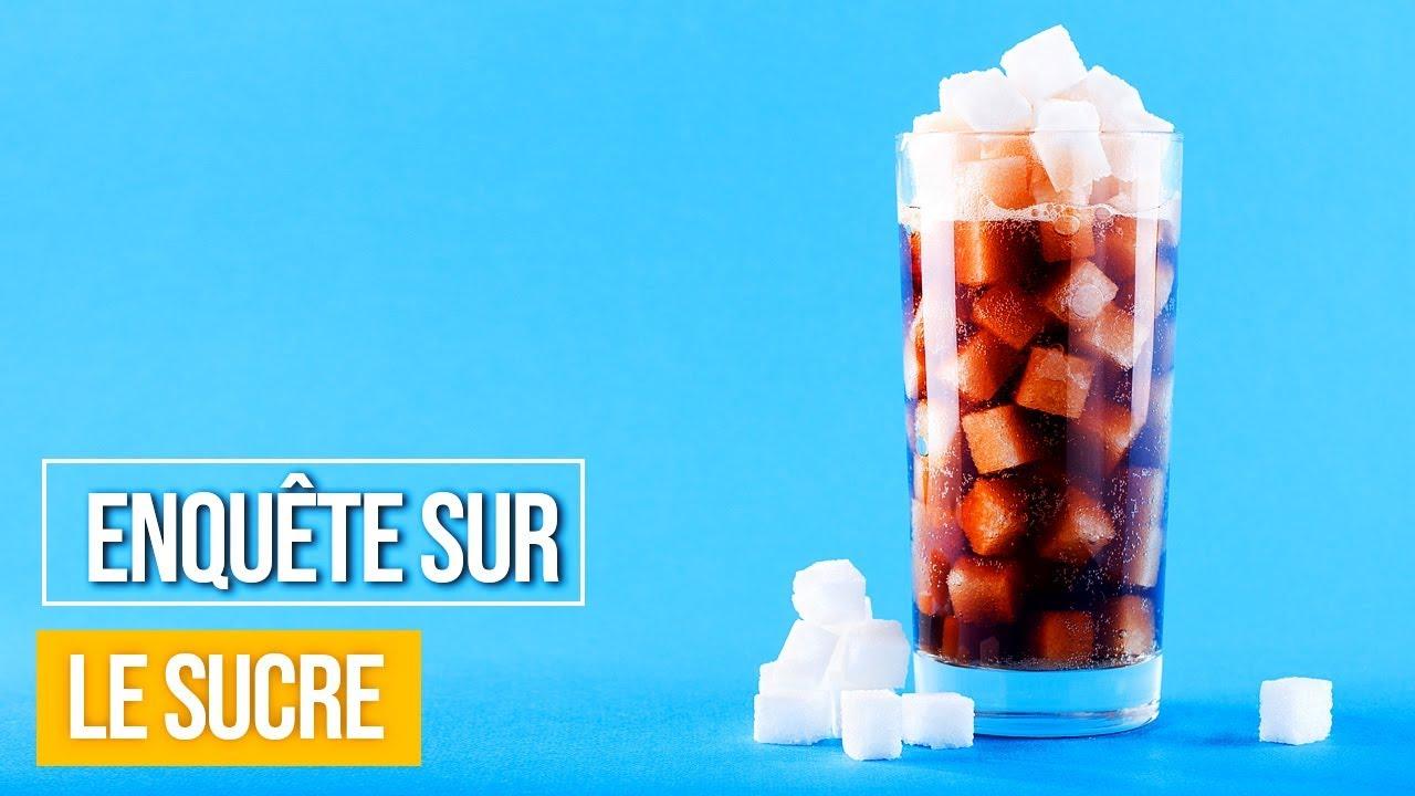 Documentaire Enquête sur le sucre