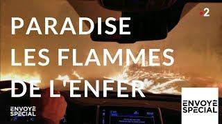 Documentaire Paradise, les flammes de l'enfer
