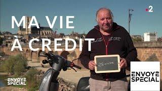 Documentaire Une vie à crédit