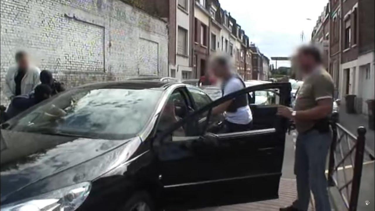 Documentaire Flagrant délit chez les Ch'tis