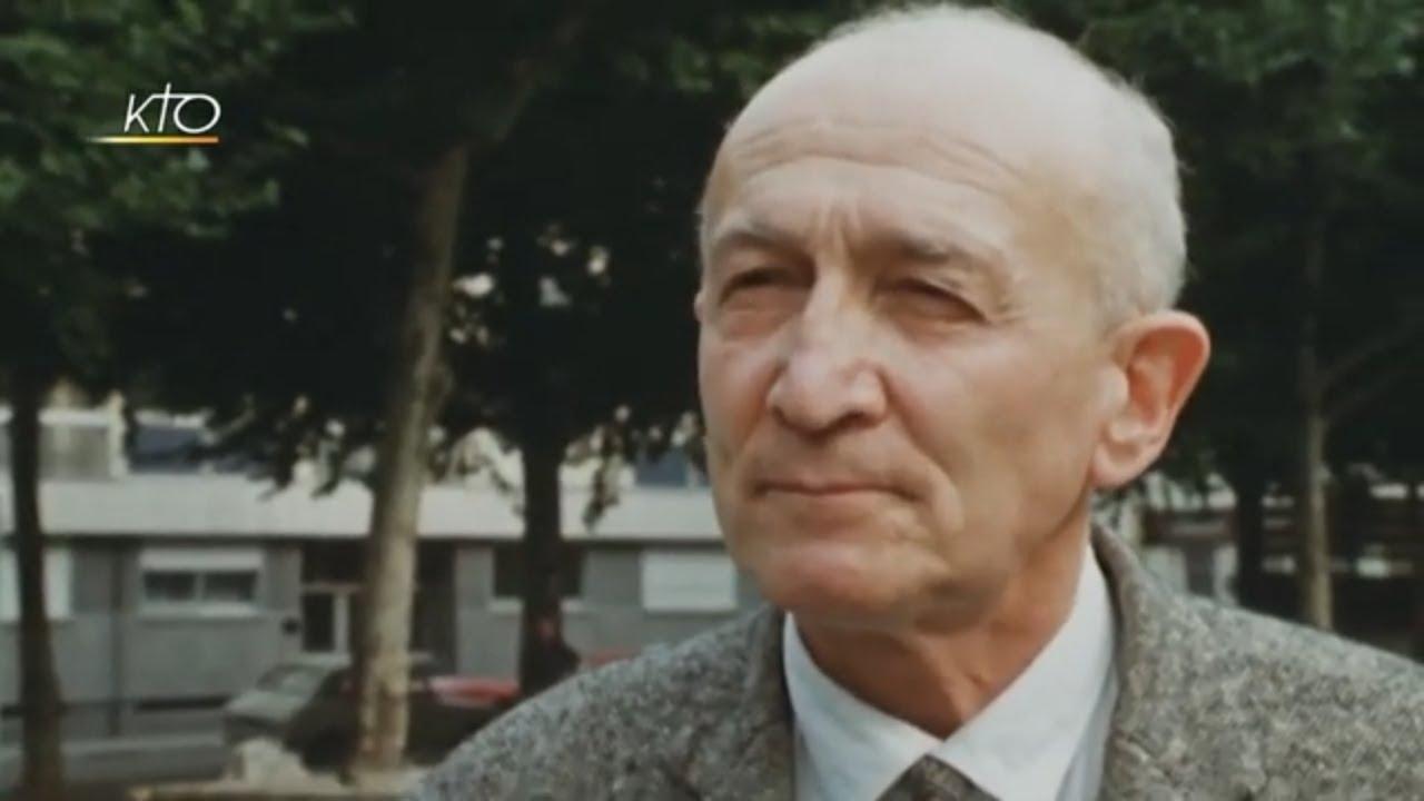 Documentaire Gabriel Rosset, le coeur et l'ouvrage