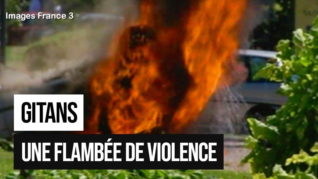 Documentaire Gitans de St-Aignan : retour sur une flambée de violence