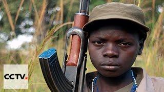 Documentaire La rédemption d'un ancien enfant soldat
