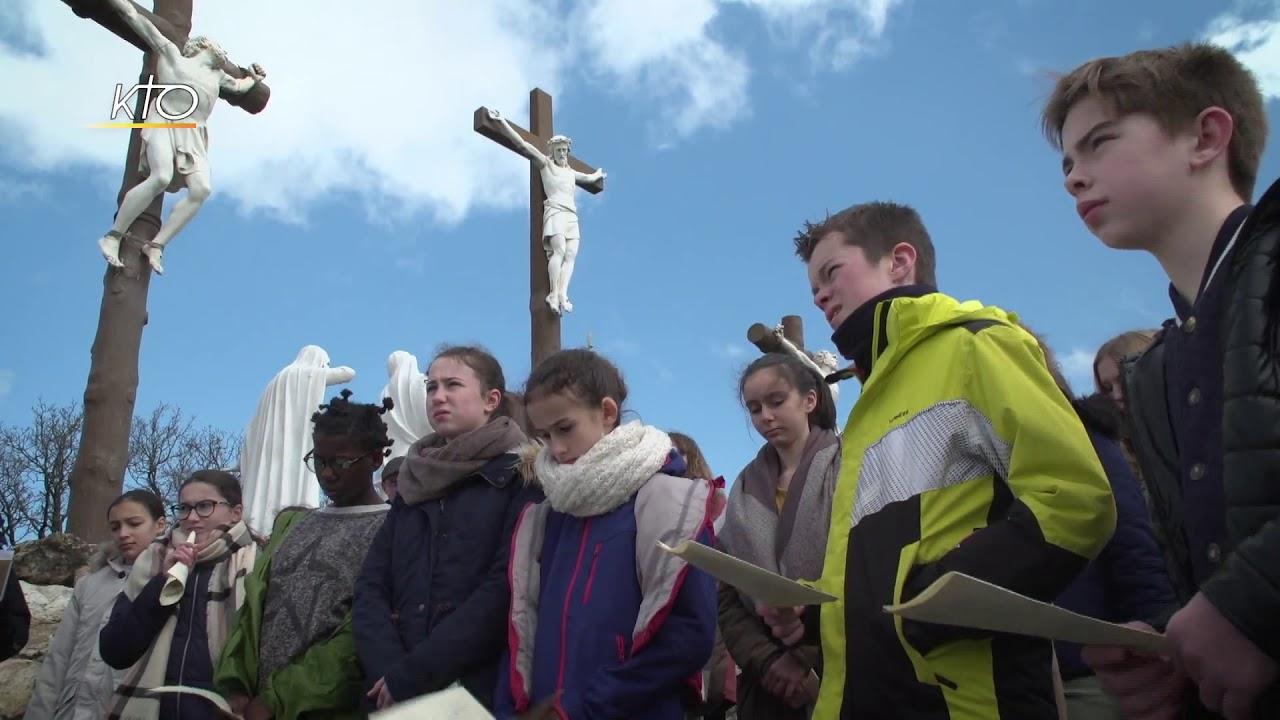 Documentaire Laïcs en mission