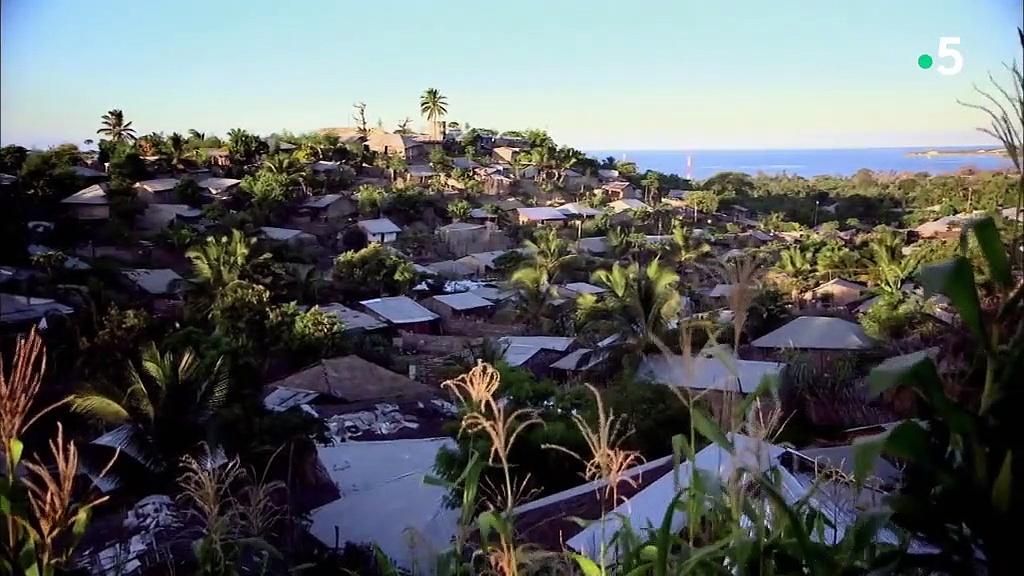 Documentaire L'aventurier du goût – Mozambique