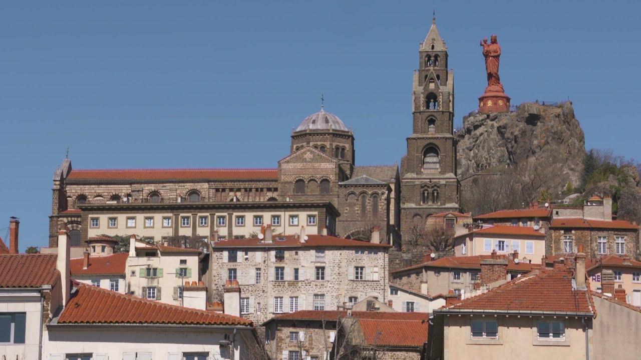 Documentaire Le Puy-En-Velay, le dernier jubilé avant … 2157
