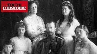 Documentaire Les Romanov : gloire et chute des derniers tsars de Russie