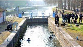 Documentaire Les noyés de la Garonne… et d'ailleurs