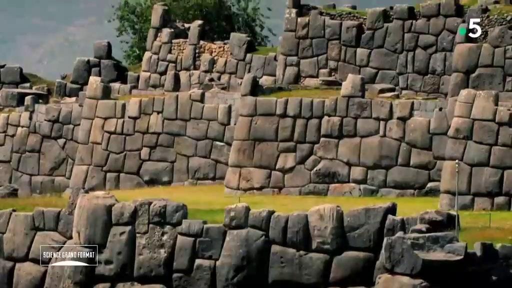 Documentaire L'histoire de l'empire inca (2/2)