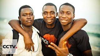 Documentaire Libéria: les voix de la jeunesse