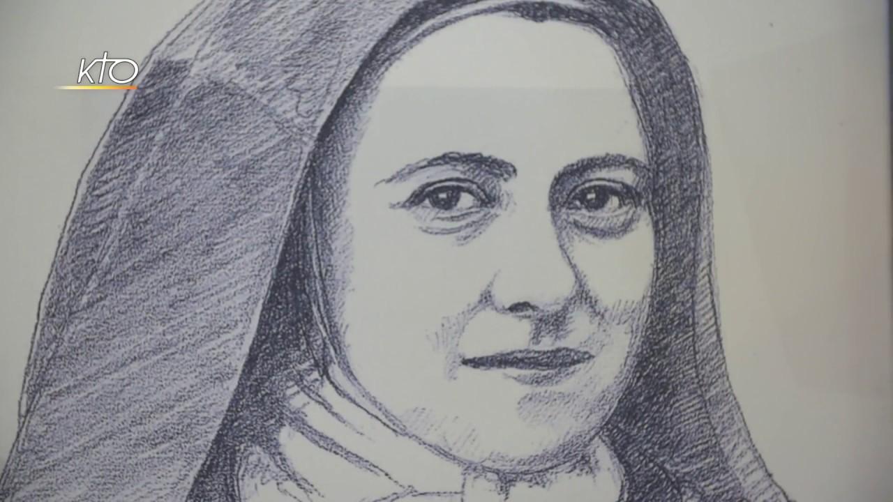 Documentaire Lisieux, berceau de la petite Thérèse