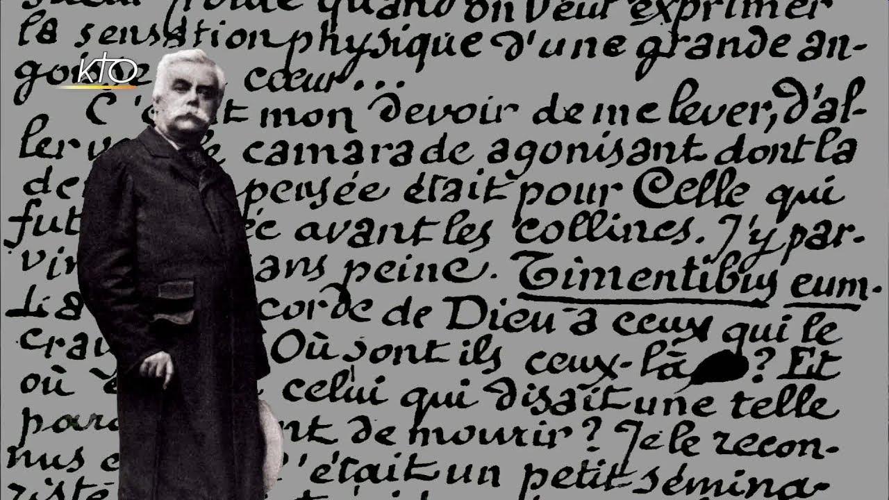 Documentaire Léon Bloy, le pèlerin de l'absolu