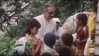 Documentaire Monseñor, le dernier voyage d'Óscar Romero
