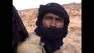 Documentaire Niger, la bataille de l'uranium