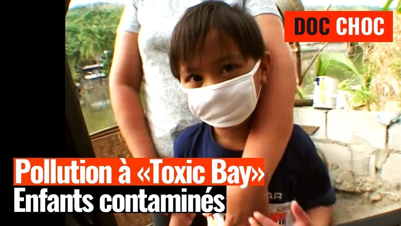 Documentaire Philippines : les enfants de Toxic Bay