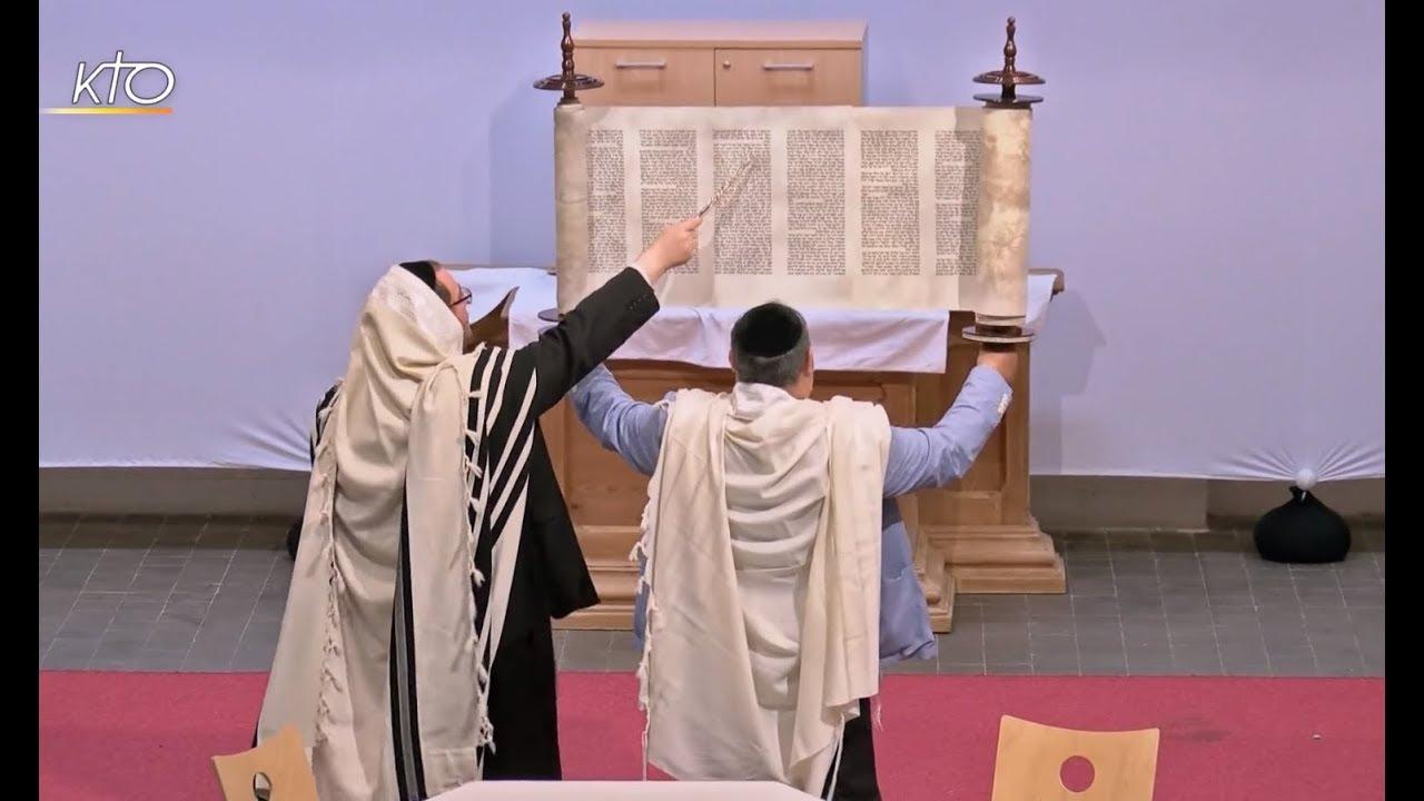 Documentaire Qui sont ceux-là pour toi ? Juifs et Catholiques