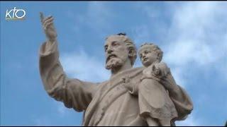 Documentaire Saint Joseph, au nom du père