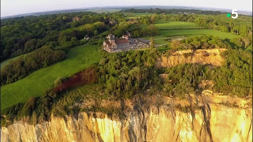 Documentaire Sale temps pour la planète – Normandie, la nature fait sa loi