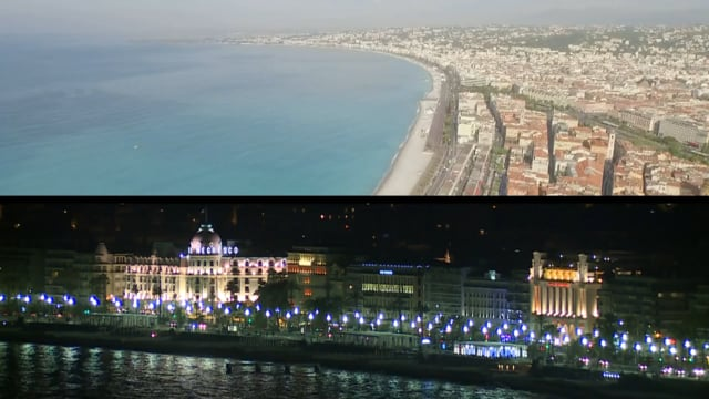 Documentaire 7 jours 7 nuits à Nice
