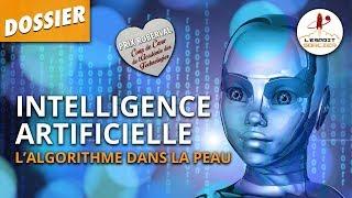 Documentaire Tout comprendre sur l'intelligence artificielle