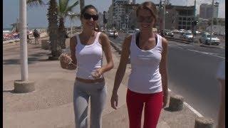 Documentaire Tel-Aviv : le nouveau «paradis»