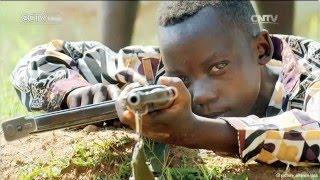 Documentaire Visage d'Afrique : Kimmie, survivant du Liberia