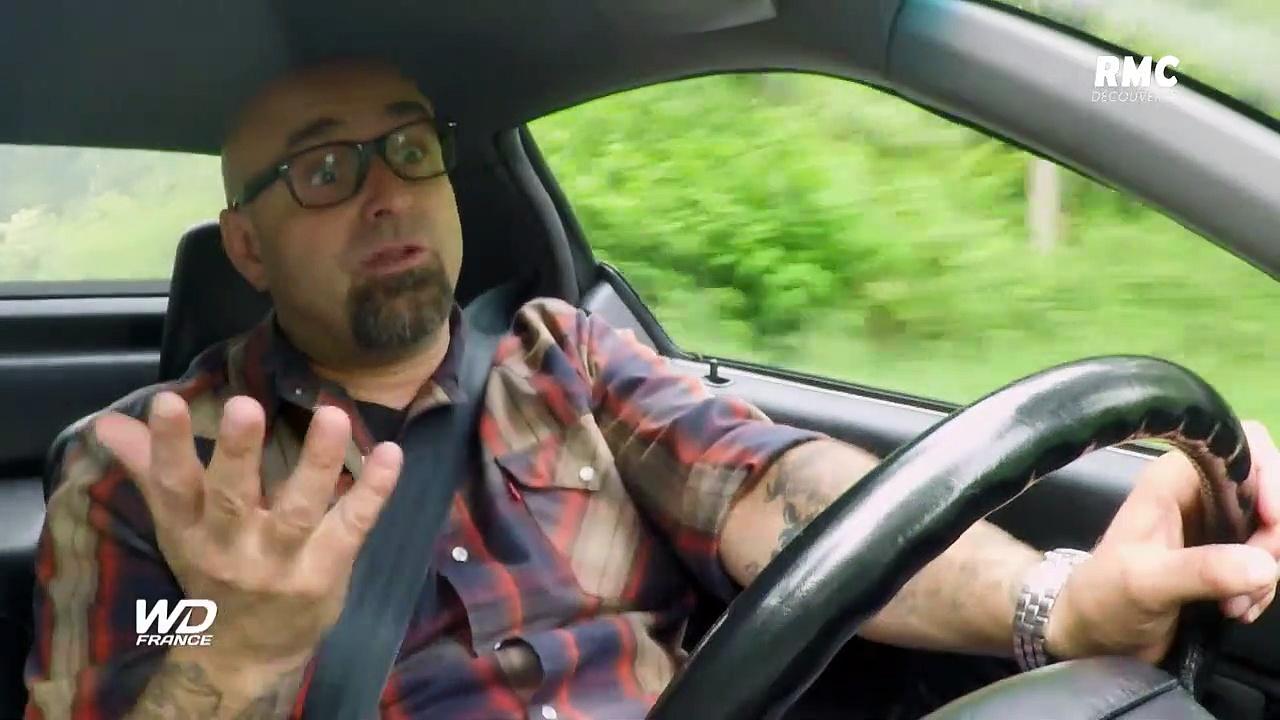 Documentaire Wheeler Dealers France – Honda NSX