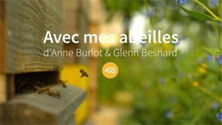 Documentaire Avec mes abeilles