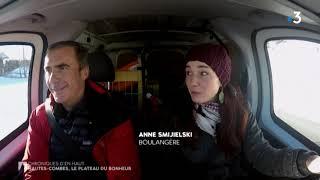 Documentaire Chroniques d'en haut – L'hiver en folie