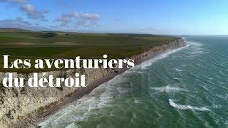 Documentaire De Boulogne à Calais : les aventuriers du détroit