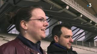 Documentaire Saint-Etienne / Lyon, frères ennemis