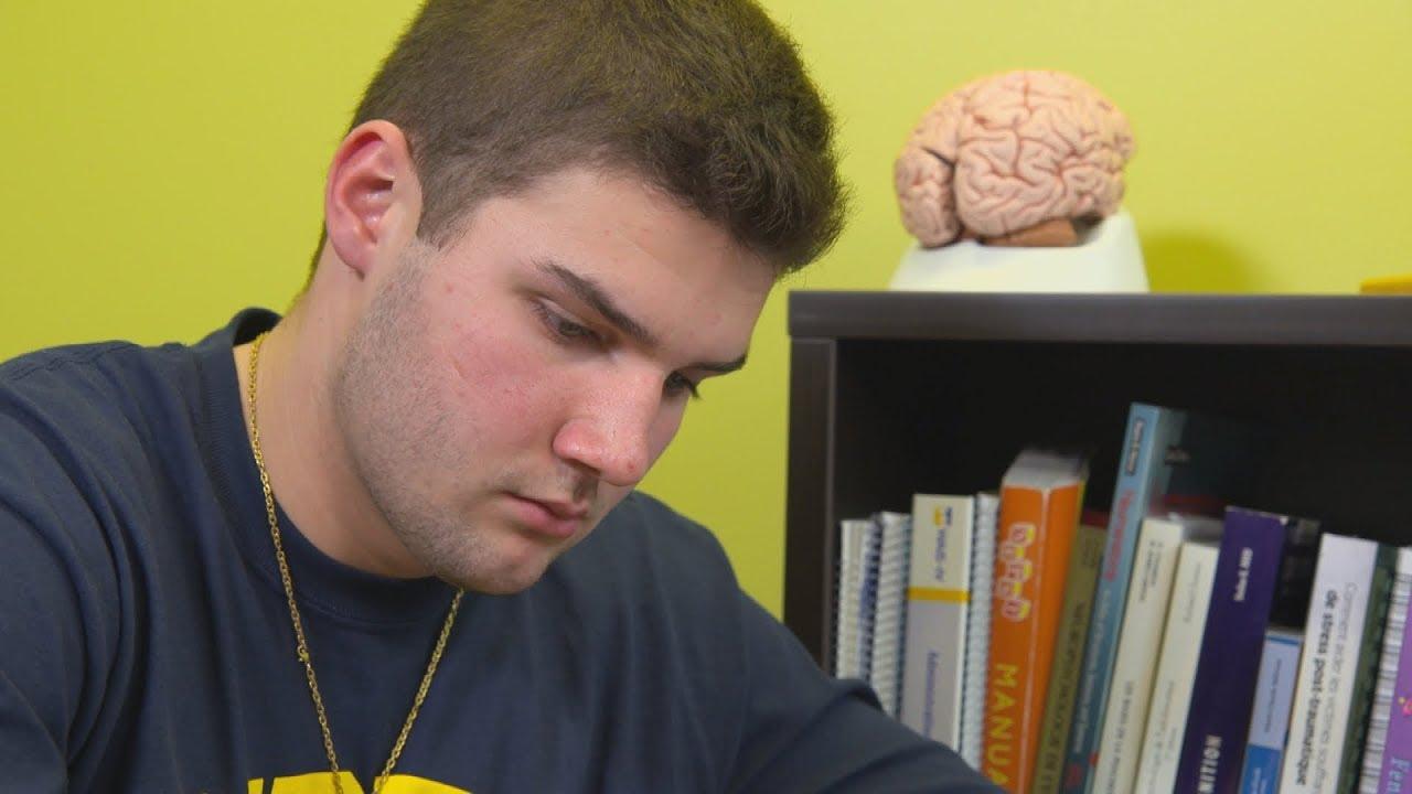 Documentaire Commotions : jeunes cerveaux en péril