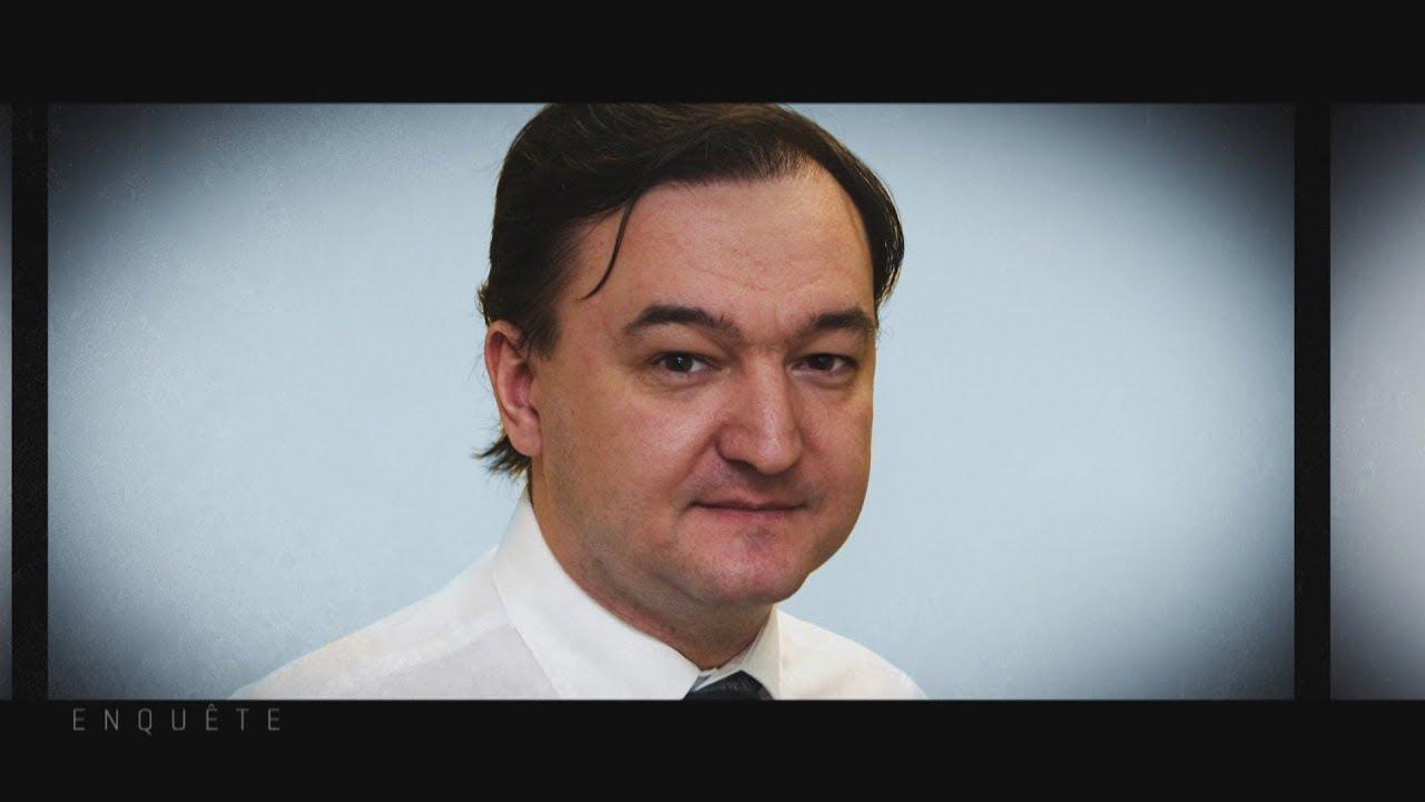 Documentaire L'affaire Magnitski