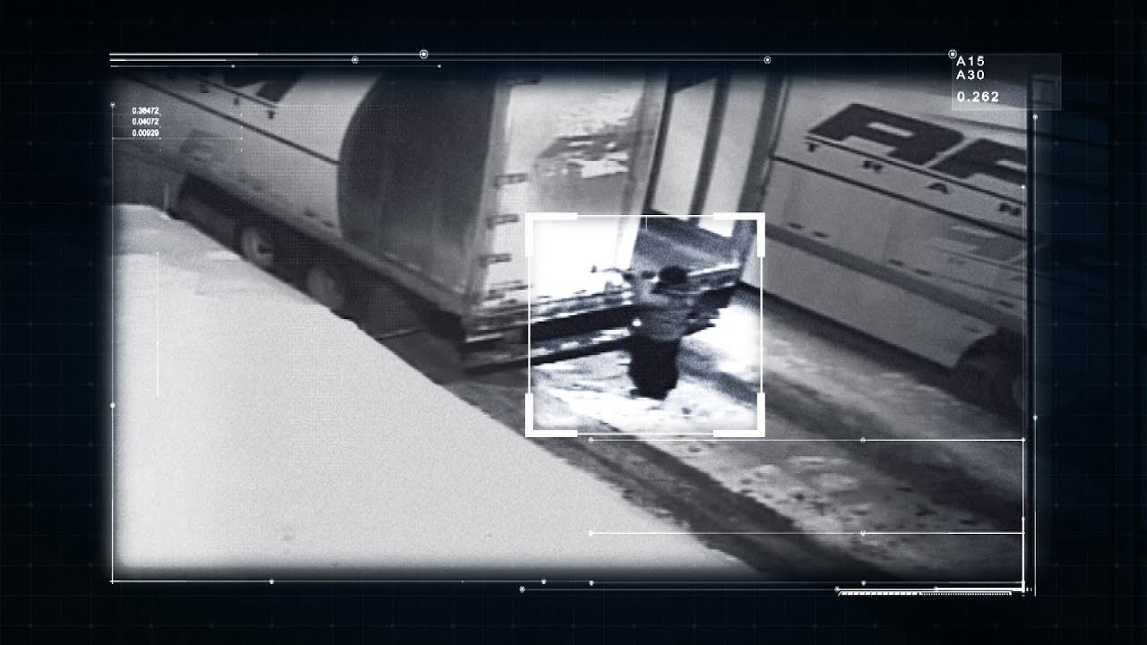Documentaire Les camionneurs mènent l'enquête