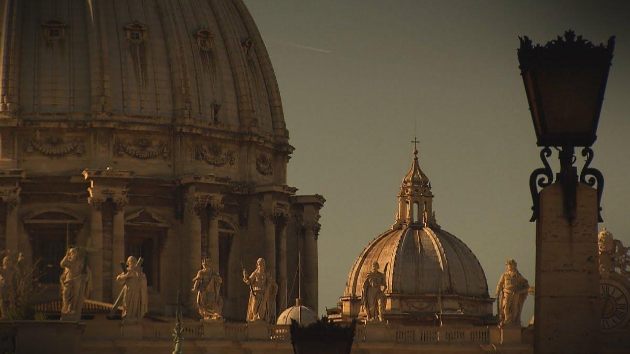 Documentaire Qui paie pour les péchés de l'Église?