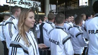 Documentaire Euroskills, métiers excellence : la France en finale