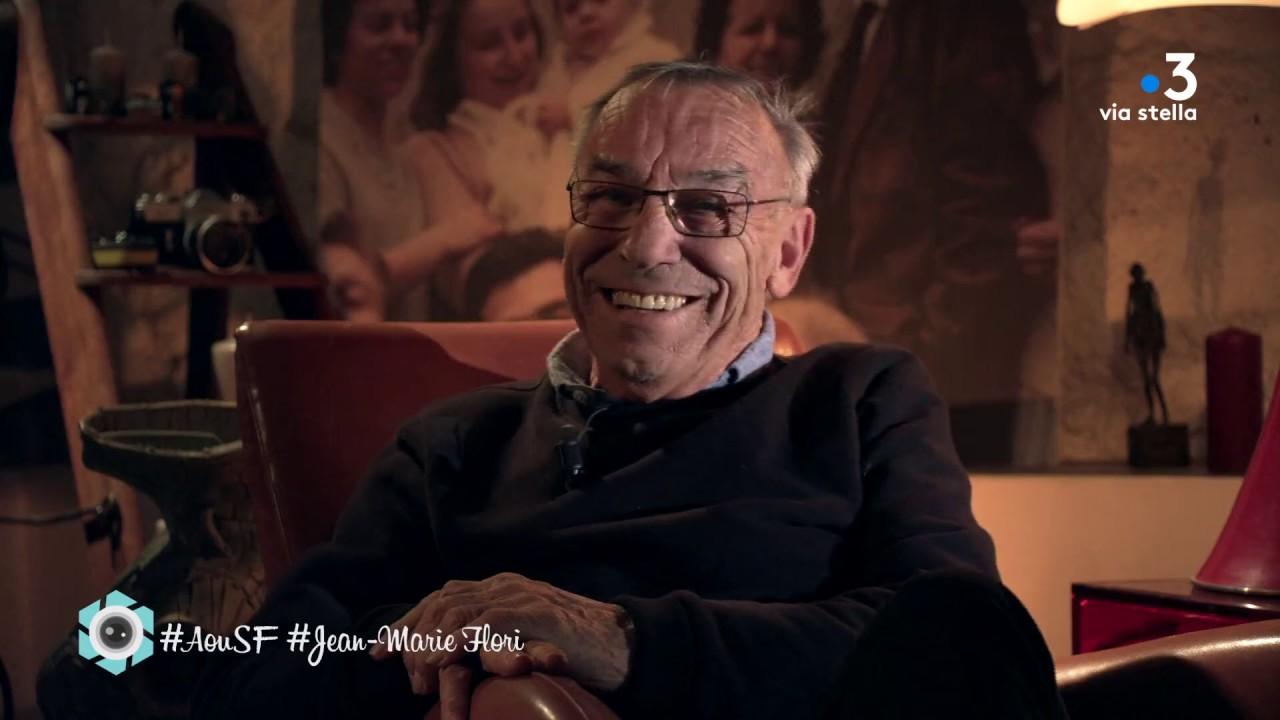 Documentaire Avec ou sans filtre – Jean-Marie Flori