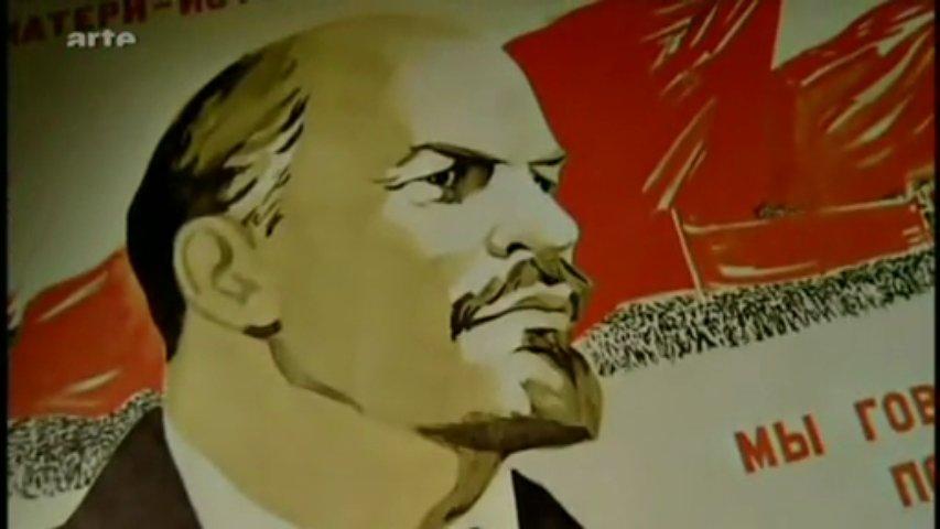 Documentaire La révolution russe en couleurs – Oppression et guerre civile