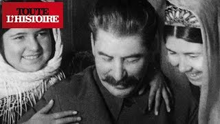 Documentaire La sexualité des dictateurs : la libido est-elle révélatrice de la tyrannie ?