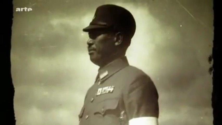 Documentaire Les héritiers du Dr Mengele (1/2)