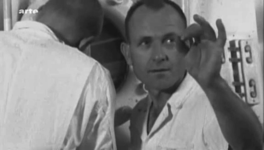 Documentaire Les héritiers du Dr Mengele (2/2)