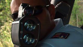 Documentaire Poursuites à très haute vitesse