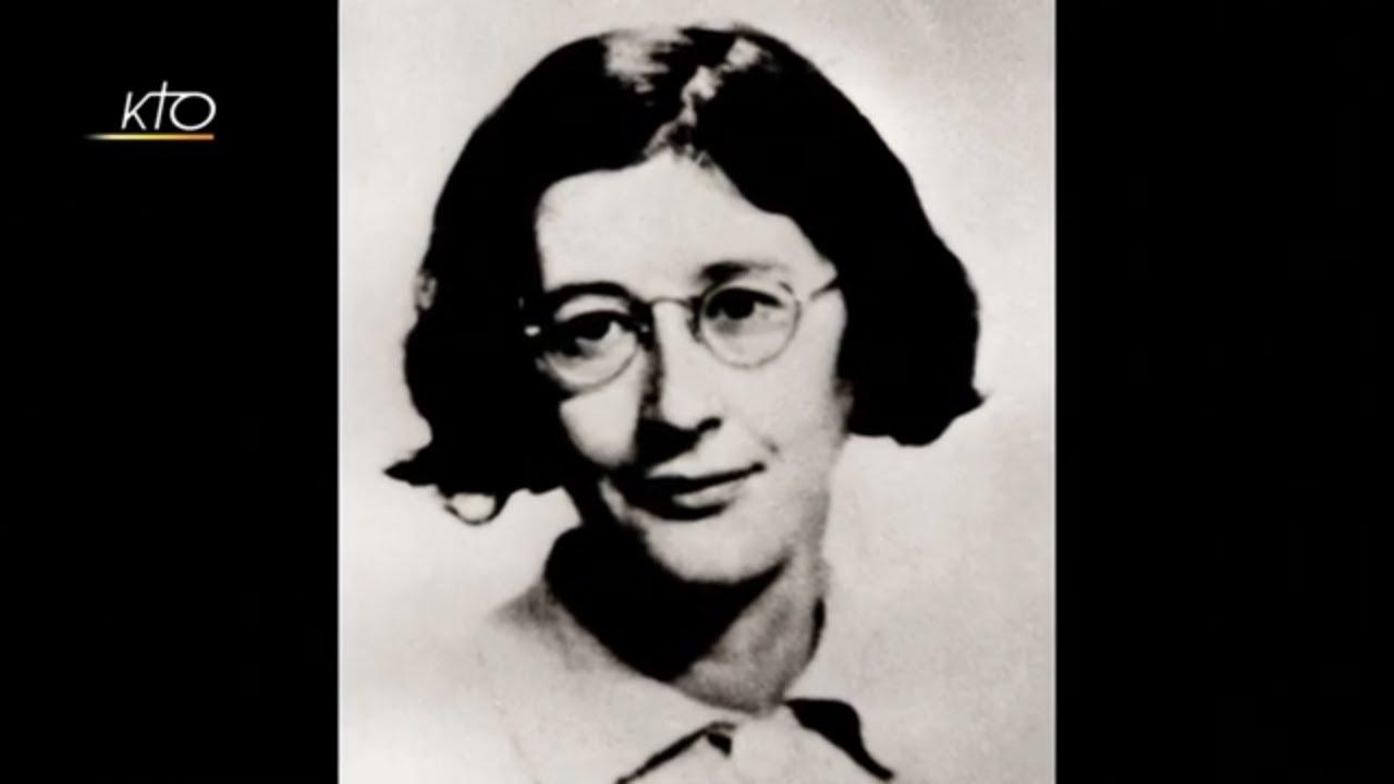 Documentaire Simone Weil, la vie au risque de la vérité