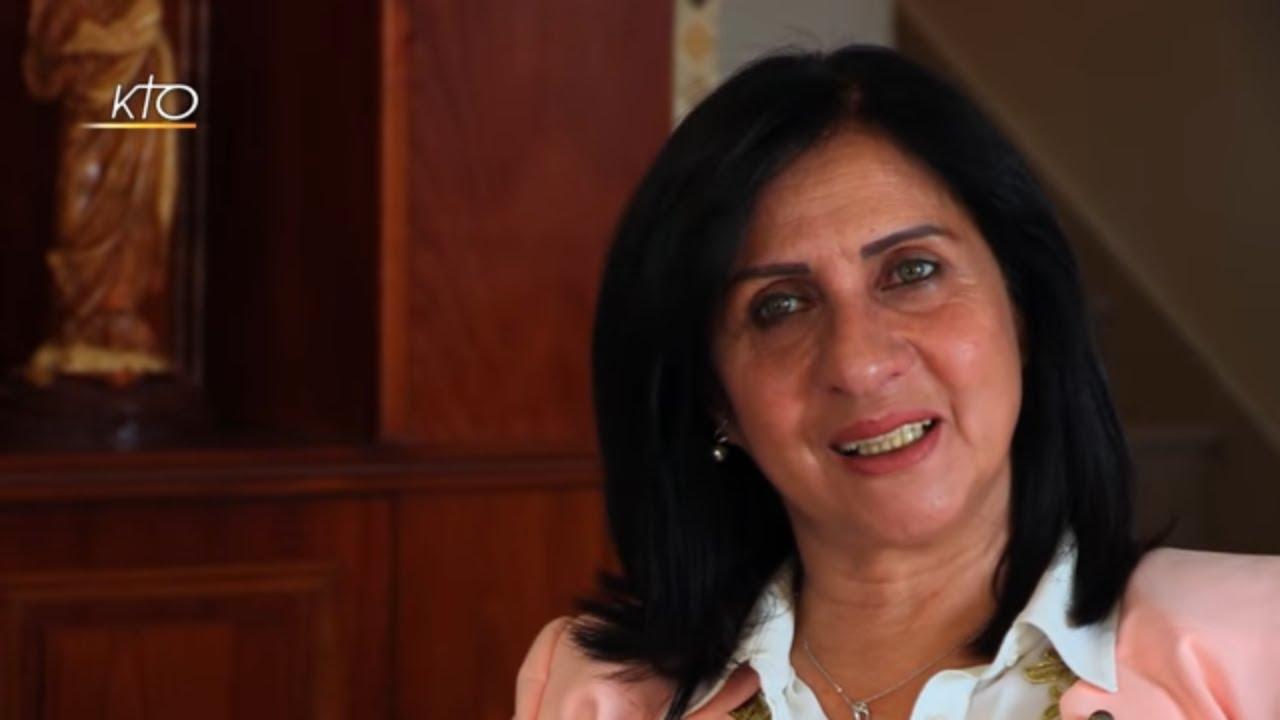 Documentaire Vera Baroun, une voix libre à Bethléem