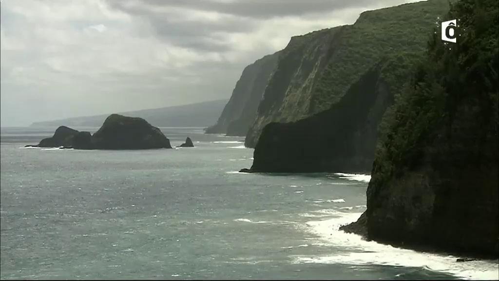 Documentaire Vu sur Terre – Hawaii