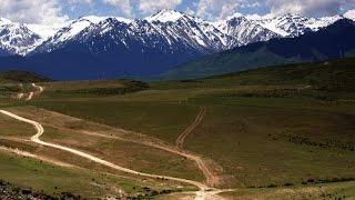 Documentaire A la découverte du lointain Xinjiang (10/11)