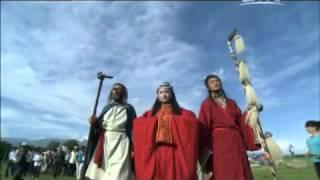Documentaire A la découverte du lointain Xinjiang (11/11)