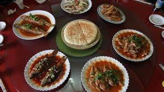 Documentaire A la découverte du lointain Xinjiang (7/11)