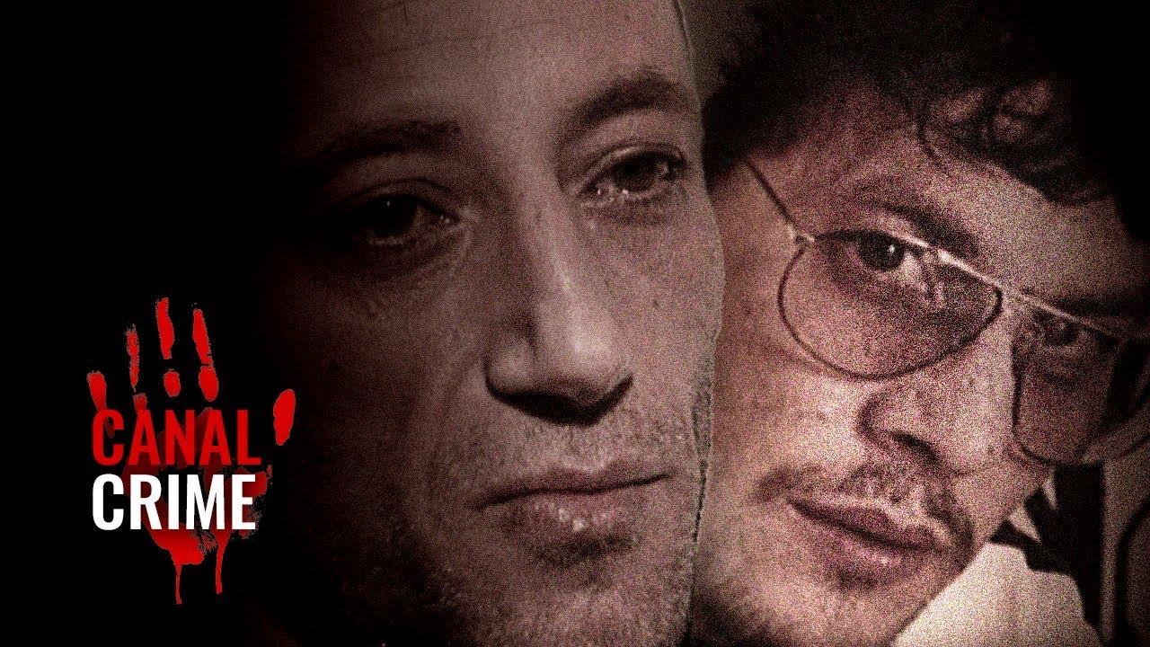 Documentaire Affaire Charron, les deux suspects